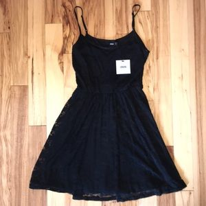 ASOS Strappy Lace Dress